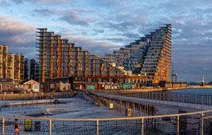 Ferienhäuser in Aarhus, Dänemark