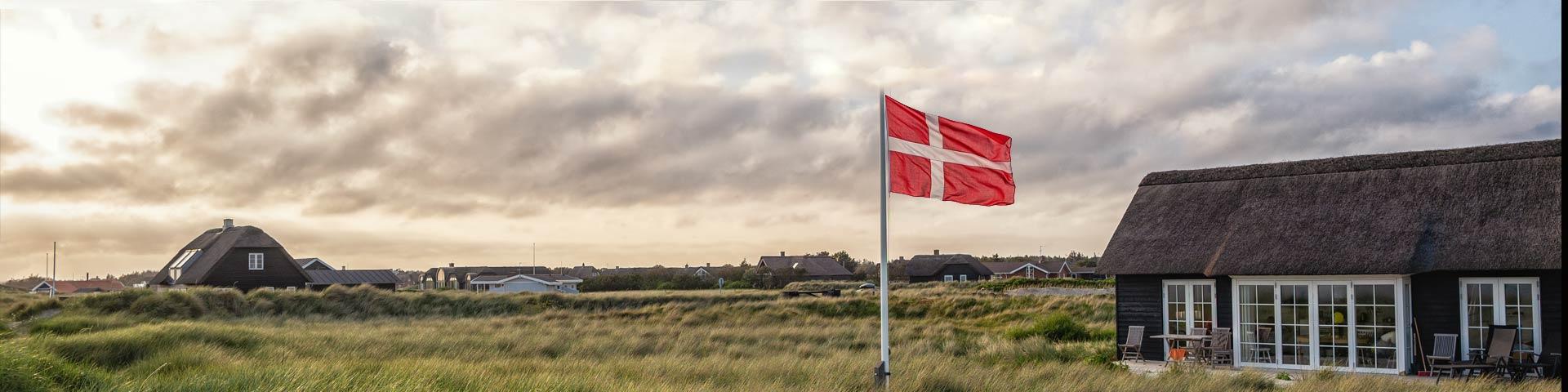 Ferienhäuser Dänemark - Jetzt aktuelle Angebote vergleichen